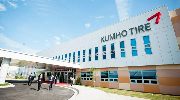 USW alleges COVID-19 violations at Kumho plant