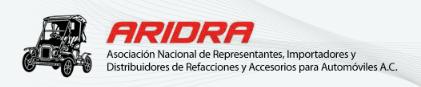 Grupo comercial de México, ACA comparten objetivos