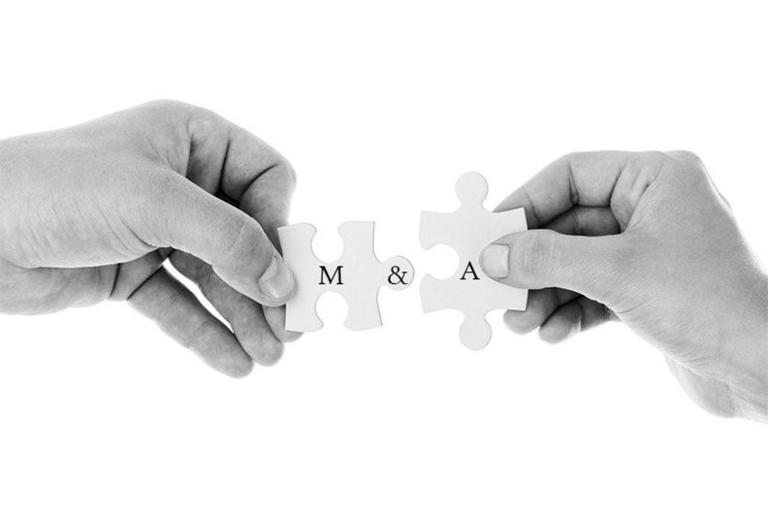 M&A activity reshaped multiple industry sectors in 2019