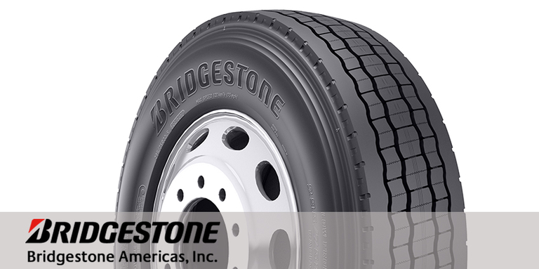 Bridgestone adds M713 Ecopia drive tire to truck/bus radial portfolio