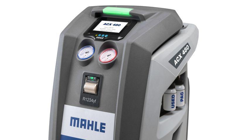 Mahle portable A/C service unit wins Red Dot Award