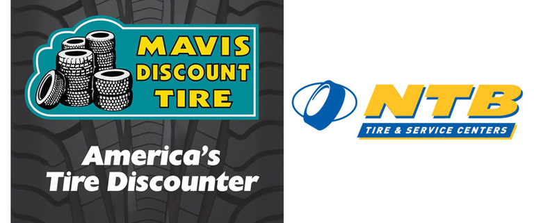 TBC selling 112 NTB locations to Mavis Discount Tire