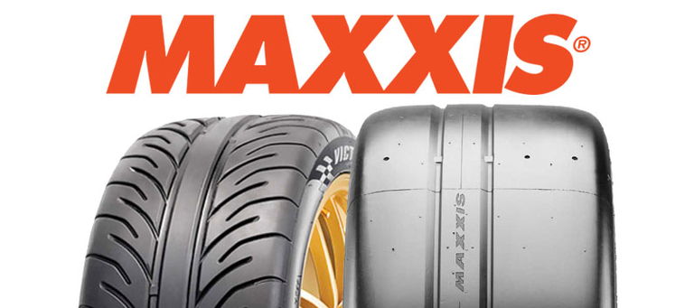 Maxxis alters compound on Victra UHP tire lines