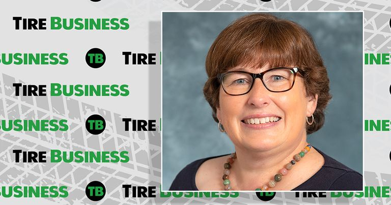 Tire Business promotes McCarron to senior reporter