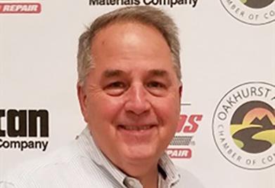 ITDG names Sullivan south region sales director
