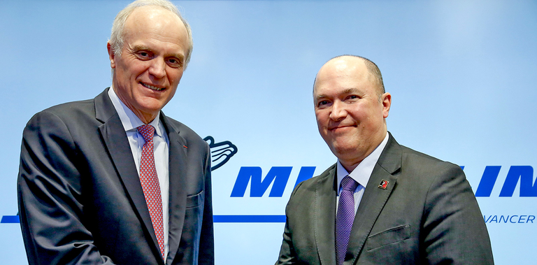Michelin setting up global 'Works Council' to foster international dialog
