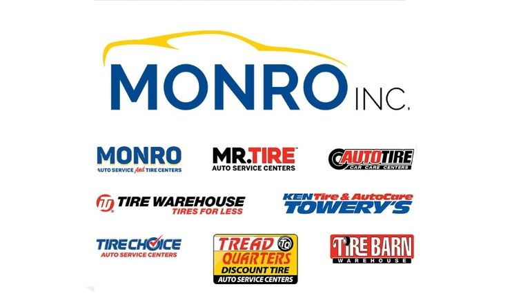 Monro execs 'encouraged' by gradual rebound in store traffic