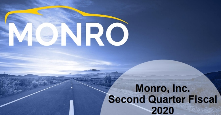 Monro lowers fiscal earnings outlook after 'disappointing' Q2