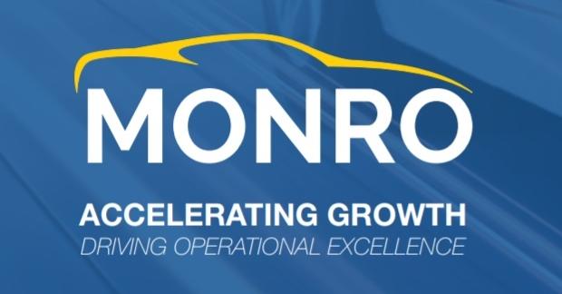 Coronavirus slows traffic to stores, hits Monro's bottom line