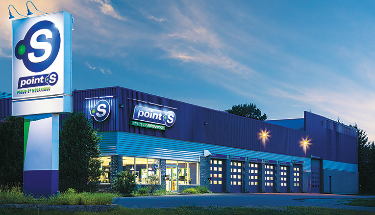 Unimax to expand Point S network, consolidate retail banner offerings