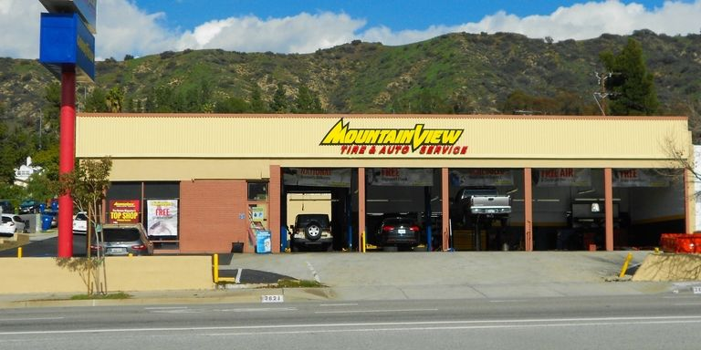 Monro reaches deal to buy Mountain View Tire
