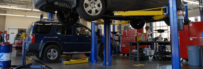 Homeland Security defines vehicle service and repair as 'essential'