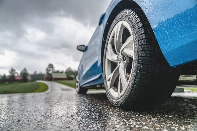 The new One: Nokian unveils all-season passenger tire