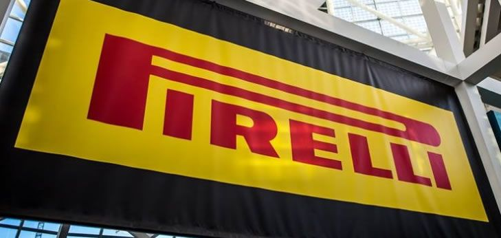 Pirelli 'contains' effects of pandemic, reports double-digit declines