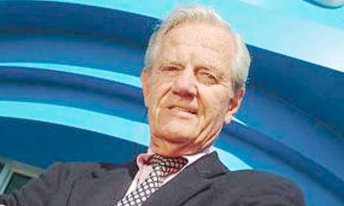 Jack Pohanka, ASE co-founder, former chairman, dies at age 92