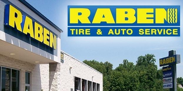 Goodyear buys Raben Tire
