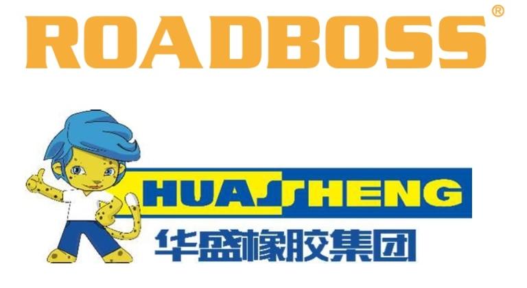 Huasheng Group unveils Roadboss car/LT tire lineup