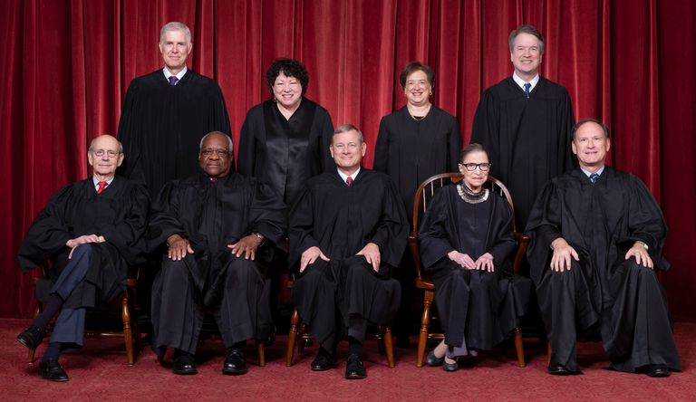 Justice Ginsburg's death a reminder of landmark case involving Goodyear