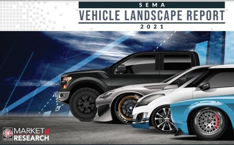 Light trucks/CUVs to take 82% of new U.S. sales by 2028 — SEMA