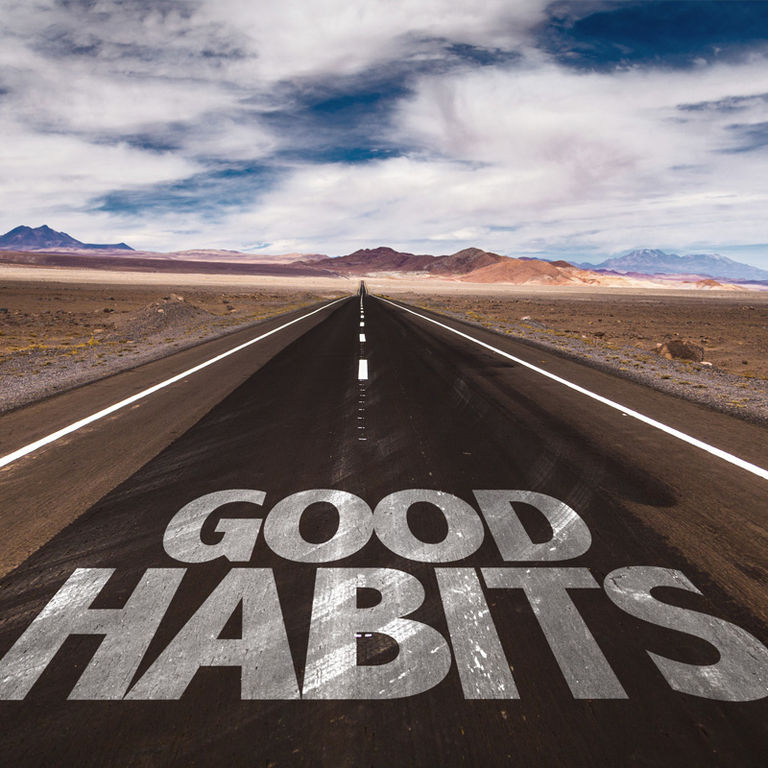 6 Steps to Making Success a Habit