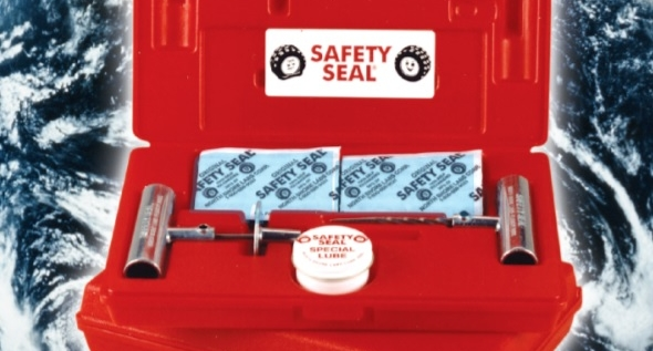 Branick Industries' holding company buys Safety Seal tire repair business