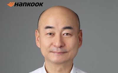 Hankook promotes Sanghoon Lee to president of European operations