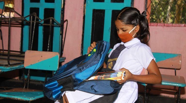 GRI initiatives benefit children of Sri Lankan rubber farming community