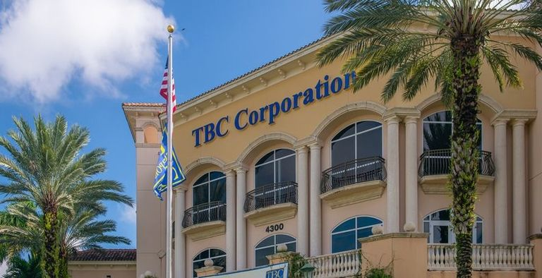 TBC Corp. to make donation to company charity to reward vaccinated employees