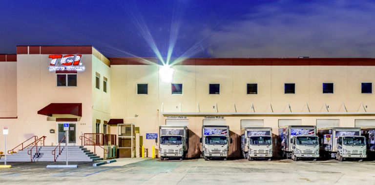 TGI announces 90 minutes or less tire delivery