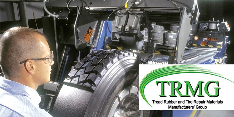 TRMG updates buffing textures for retread, repair