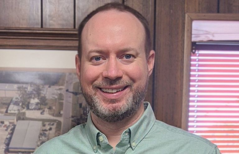 Tim Parks receives top Federated member honor