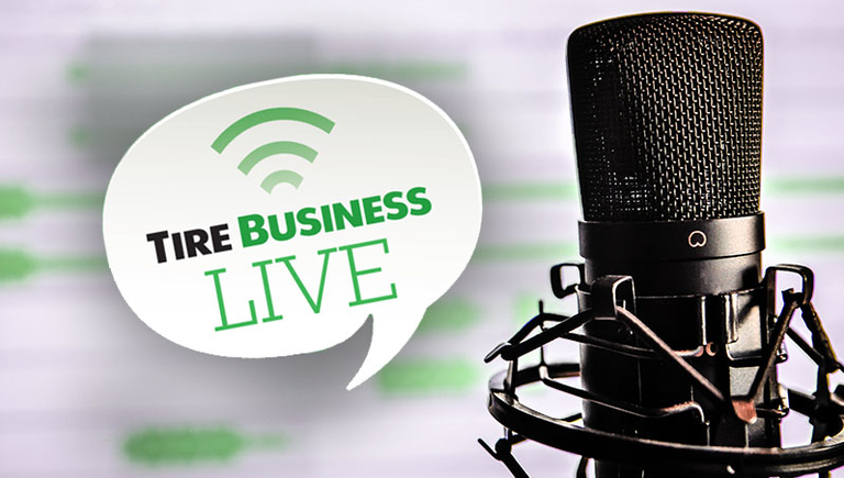 Tire Business to host free livestream April 29 on wholesale market