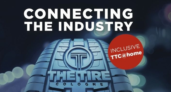 Tire Cologne offers 'hybrid event' in 2021 to counter COVID impact