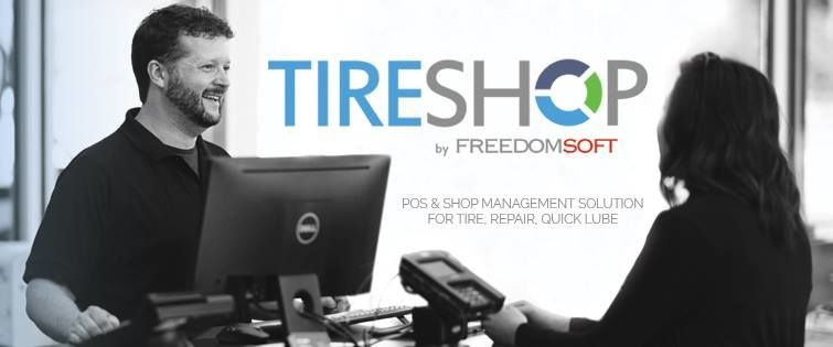 Freedomsoft integrating Openbay 'Otis' virtual adviser into TireShop platform