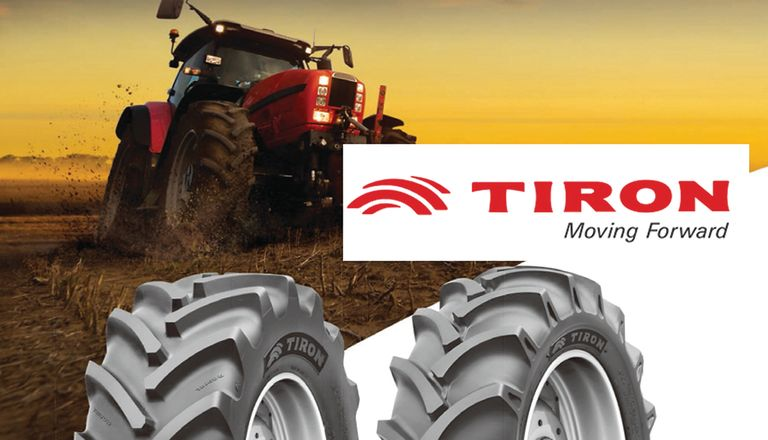 Tiron Tire sees 'unexpected' spike in specialty segment