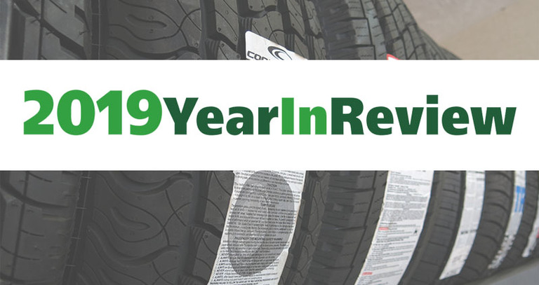Year in Review: Tire dealers round out decade in good spirits