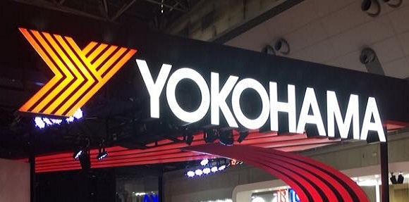 Yokohama's fiscal 2019 business profit drops on higher costs