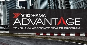 Yokohama enhances 'Advantage' associate dealer program