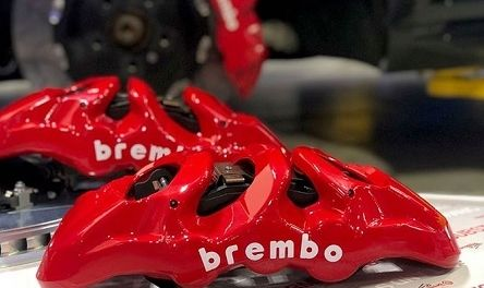 Italian brake system maker Brembo takes 2.3% stake in Pirelli