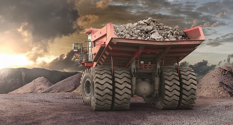 Conti debuts General Tire-brand V.ply earthmover tires