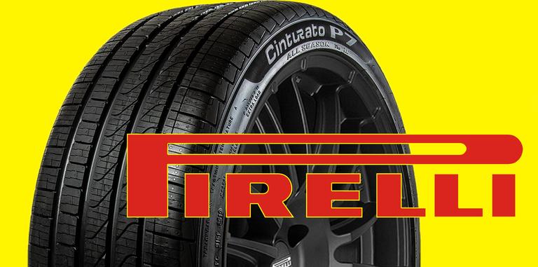 Pirelli updates Cinturato P7 All Season Plus line