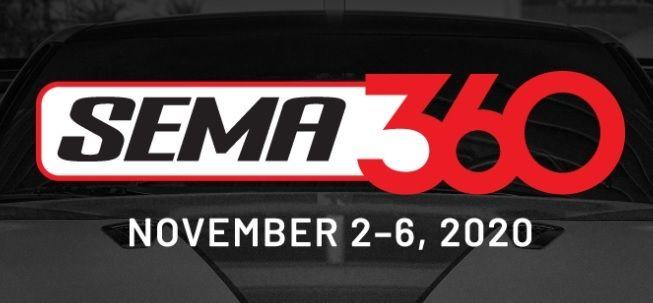 SEMA planning virtual show in November