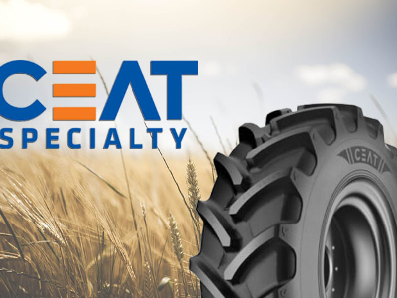 Ceat Adding 42 Inch Size To Farmax R70 Ag Tire Line