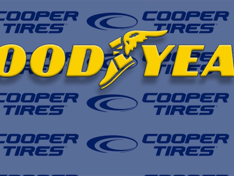SEC paves way for Goodyear-Cooper deal to closetb-logotb-logo