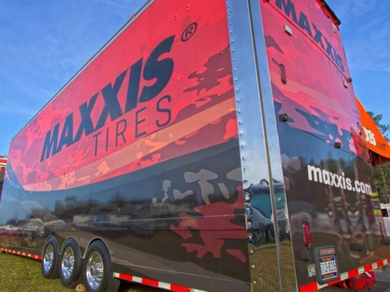 Maxxis USA opening warehouse in central Indiana