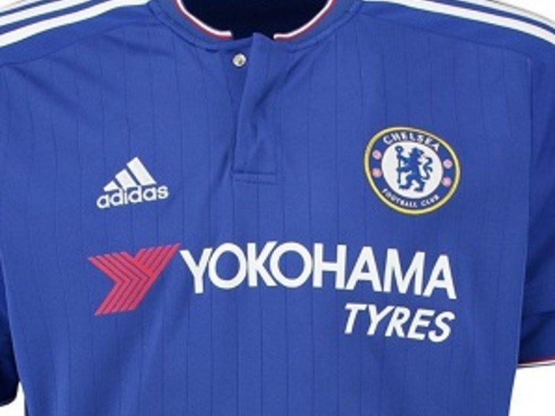 best loved 8b0d6 46193 Chelsea-soccer-team-unveils-Yokohama-jerseys