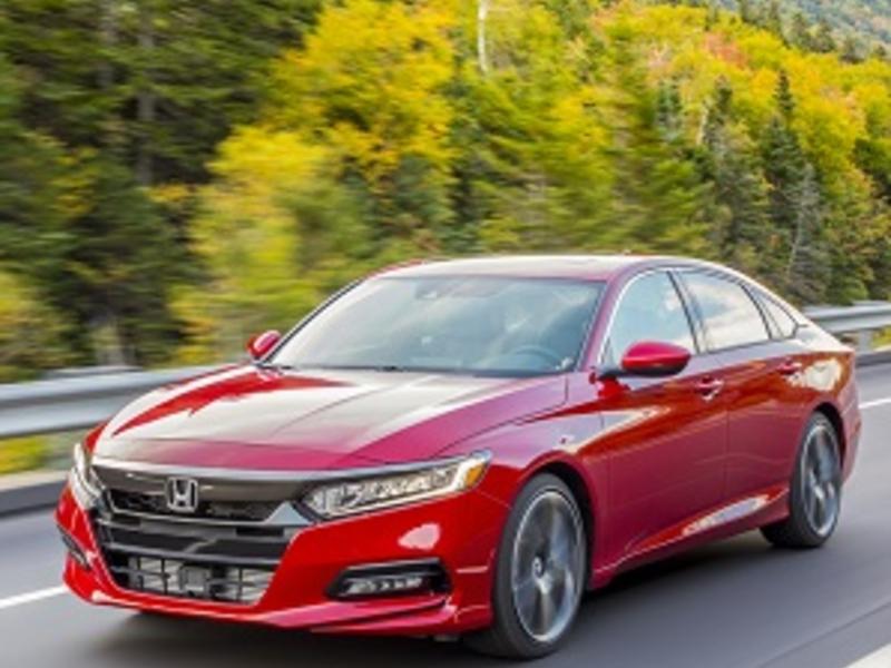 Hankook-gains-OE-fitment-on-'18-Honda-Accord
