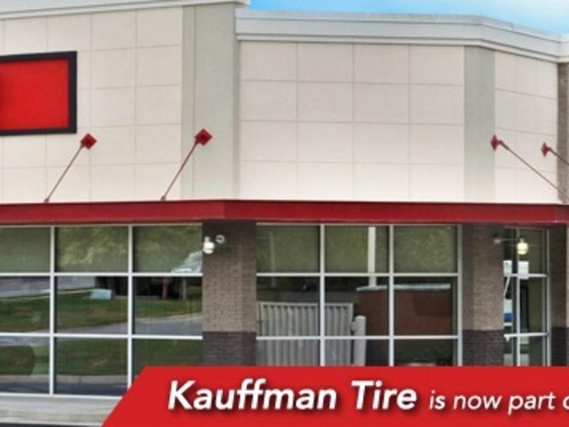 kauffman tire net