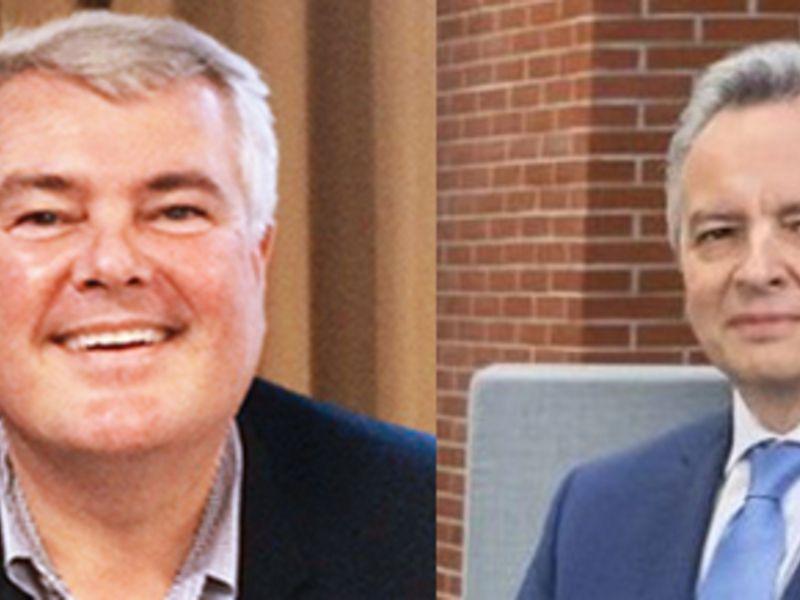 Erik Olsen stepping down; Michelin exec Laurent Bourrut to succeed himtb-logotb-logo