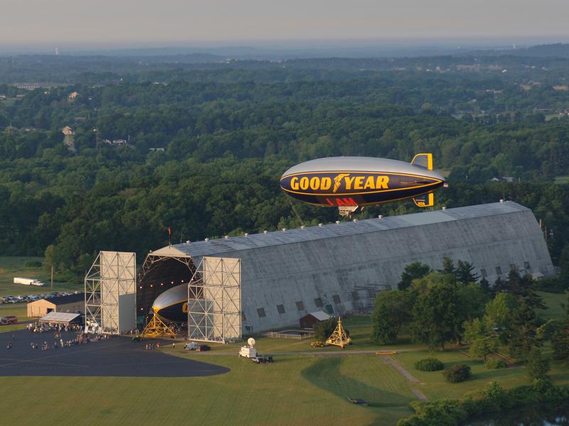PHOTOS:-Goodyear-blimp-hangar-designated-a-historical-landmark